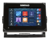 Simrad GO7 XSR Active Imaging 3-in-1