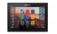 Simrad GO12 XSE Active Imaging 3-in-1