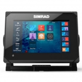 Simrad GO7 XSR Mid/High/DownScan