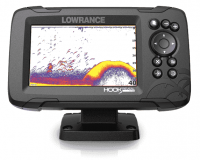 Lowrance HOOK Reveal 5 - sonda 50/200 HDI