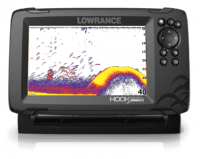 Lowrance HOOK Reveal 7 - sonda 50/200 HDI