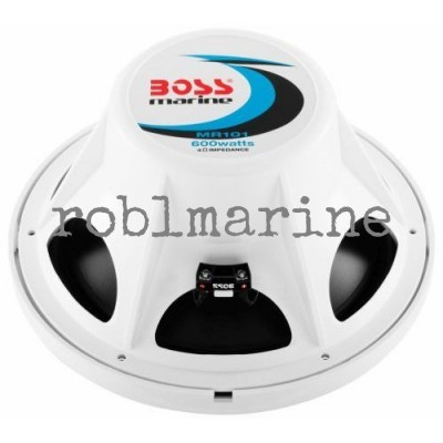 Boss Audio Marine subwoofer MR101 Povoljno