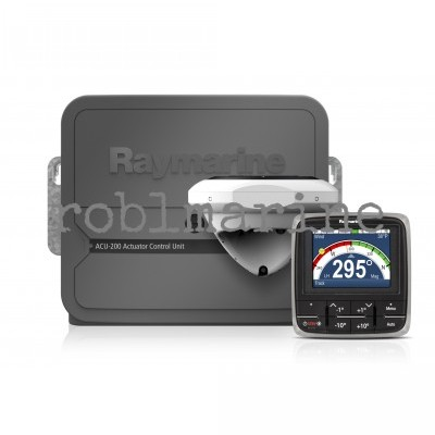 Raymarine EV-200 Power
