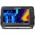 Lowrance HDS-9 Carbon Mid/High/3D