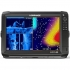 Lowrance HDS-12 Carbon Mid/High/TotalScan